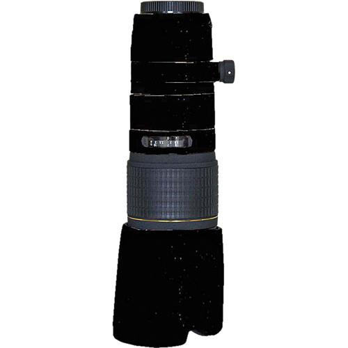 LensCoat Lens Cover for Sigma 100-300mm f/4 EX DG LCS100300M4