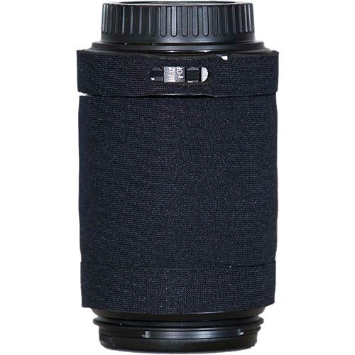 LensCoat Lens Cover for the Canon 55-250mm f/4.0-5.6 LC55250DC