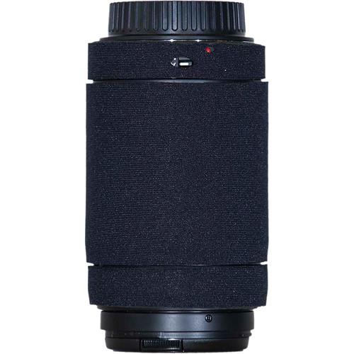 LensCoat Lens Cover for the EF 75-300mm f/4.0-5.6 LC75300IIIBK