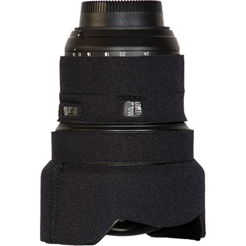 LensCoat Lens Cover for the Nikon 14-24mm f/2.8 Zoom LCN1424FG