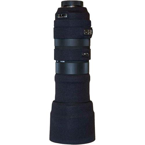LensCoat Lens Cover For the Sigma 150-500mm LCS150500DC