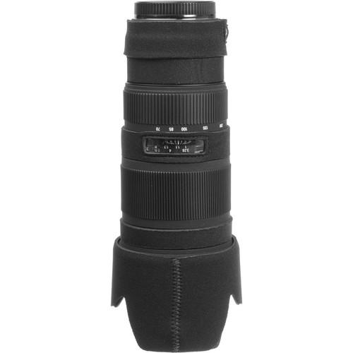 LensCoat Lens Cover for the Sigma 70-200mm EX DG LCS7020028BK