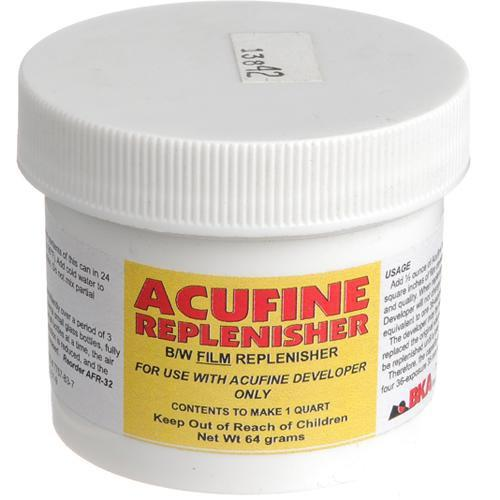 Acufine  Developer Replenisher AFR32