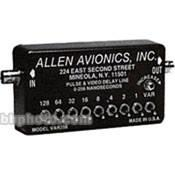 Allen Avionics VAR-256 Digital Video Delay, Variable VAR256