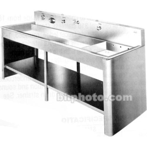 Arkay 2-Compartment Stainless Steel Tray Processing Sink 1620GA