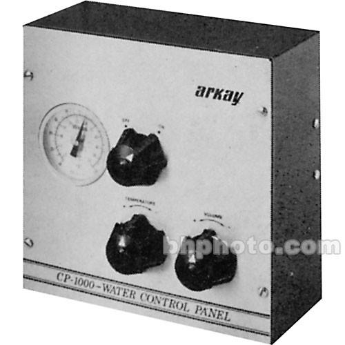 Arkay CP1000 Water Temperature Control Panel 602316
