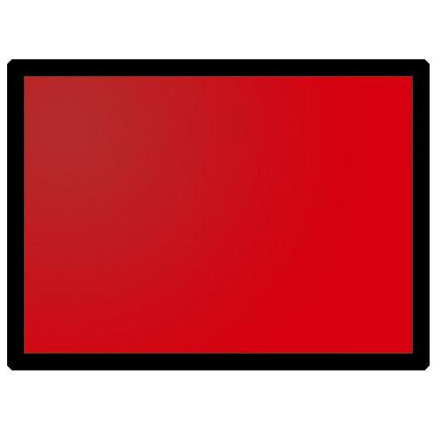Arkay Darkroom Safelight(SL10-L)Red Filter for The SL-10 -