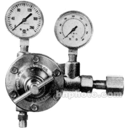 Arkay PR-17 Nitrogen Pressure Regulator With Coupling 601251