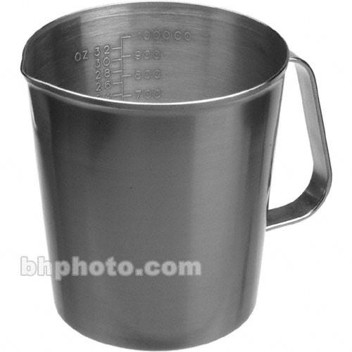 Arkay RGM-32 Stainless Steel Graduate - 32 oz 602095