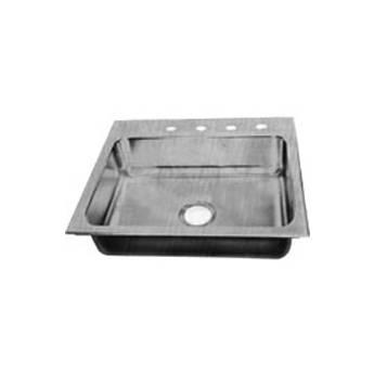 Arkay Stainless Steel Drop-In Sink Extra RDI2231ED