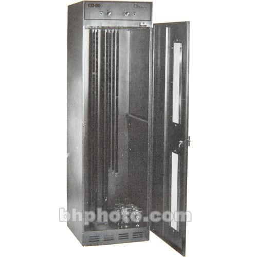 Arkay Stainless Steel Film Drying Cabinet (CD-80SS) 604332