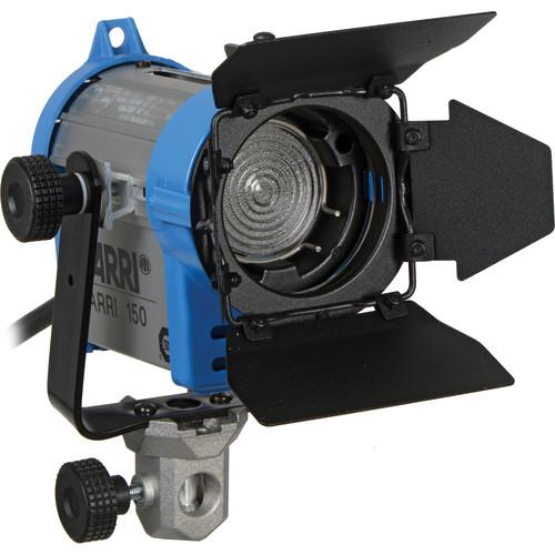 Arri 150 Watt Fresnel Tungsten Light (220V) L1.79360.E