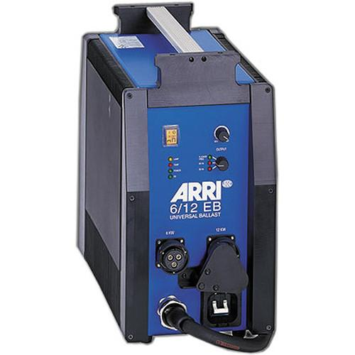Arri Electronic Ballast 220V with DMX (190-250V) 560814