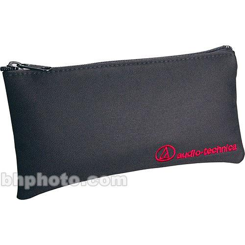 Audio-Technica AT-BG1 Soft Protective Microphone Pouch AT-BG1