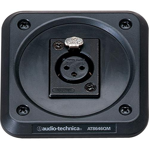 Audio-Technica AT8646QM Shock Mount Plate AT8646QM