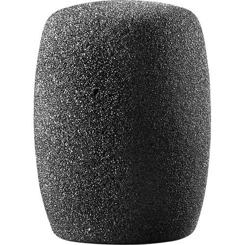 Audio-Technica Cylindrical Foam Windscreen AT8112