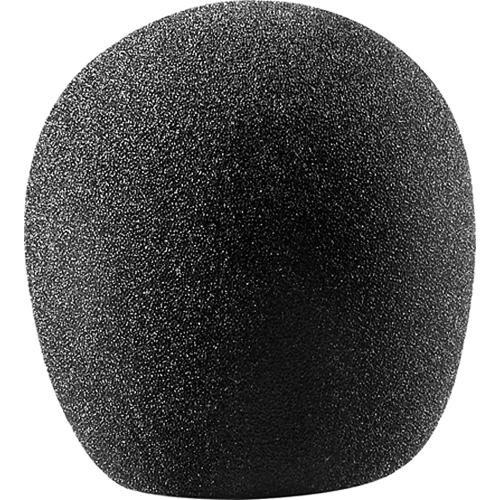 Audio-Technica Foam Windscreen (Ball-Shaped) AT8114