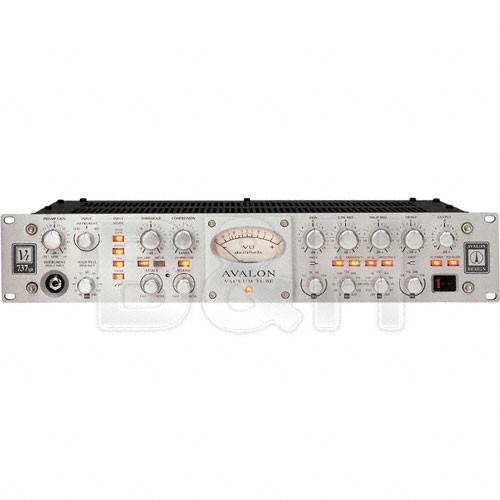 Avalon Design  VT-737SP - Channel Strip VT-737SP