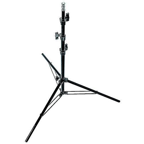 Avenger  Light Stand (Black, 7.8') A625B