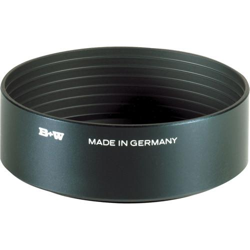 B W  58mm Screw-In Metal Lens Hood #950 65-041209