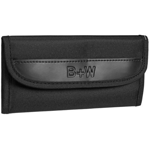 B W  B6 Filter Pouch 65-030080