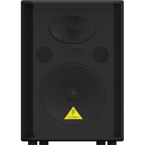 Behringer VS1220 High-Performance 2-Way 600 Watt PA VS1220