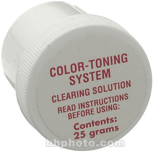 Berg  Toning Clearing Agent CS