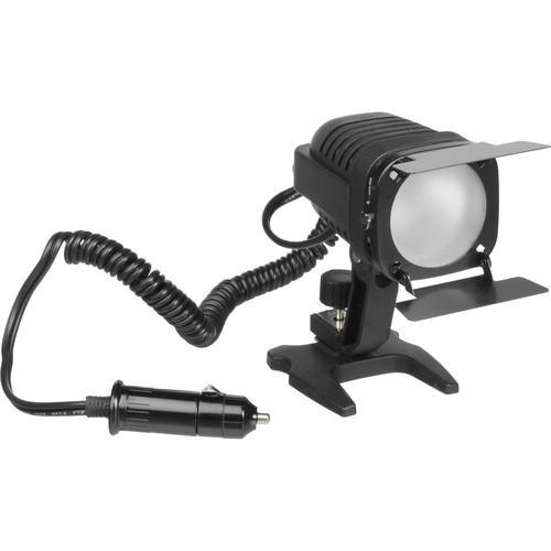 Bescor  VS-50 12 VDC On Camera Light VS50