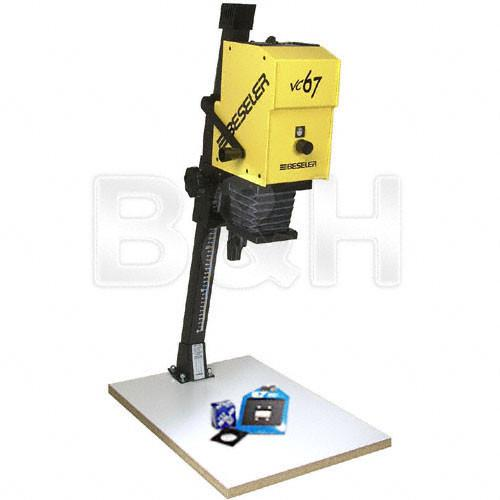Beseler 67VC Printmaker Enlarger with Lens Kit 6762K-Y