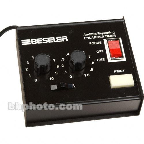 Beseler  Audible/Repeating Enlarging Timer 8177