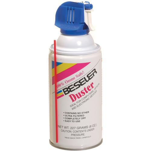 Beseler Duster with Valve - 8oz Disposable 8597-1