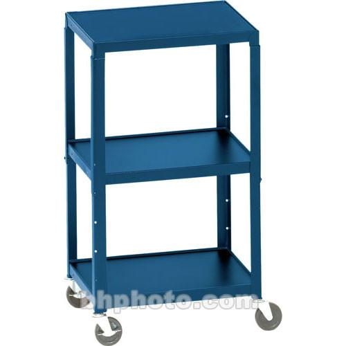 Bretford Adjustable AV Cart with 4