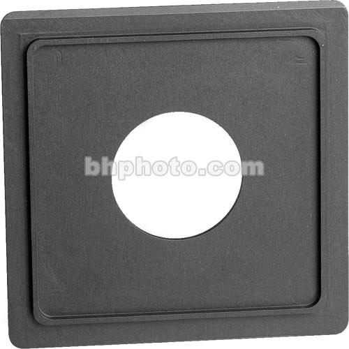 Bromwell 110 x 110mm Lensboard for #1 Size Shutters 1451