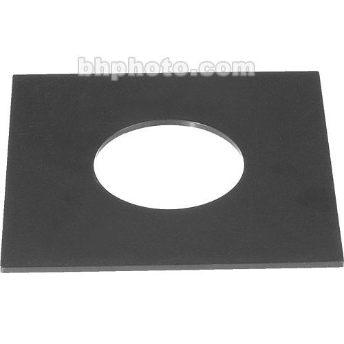Bromwell 140 x 140mm Lensboard for #3 Size Shutters 1433