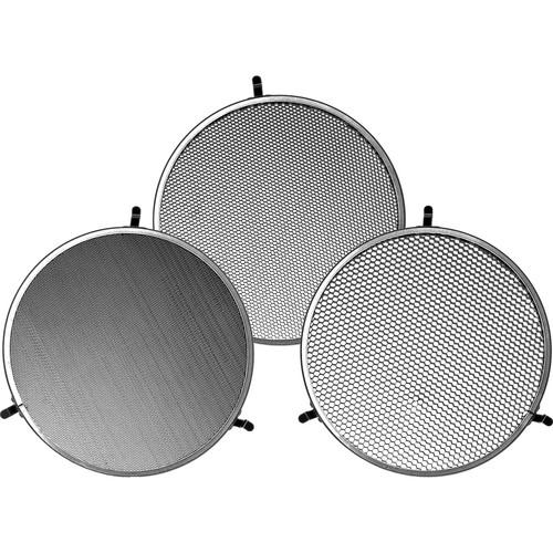 Broncolor Honeycomb Grid Set of 3, for P70 B-33.207.00
