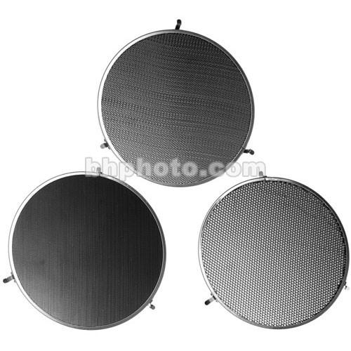 Broncolor Honeycomb Grids for P50 Reflector - Set of B-33.205.00