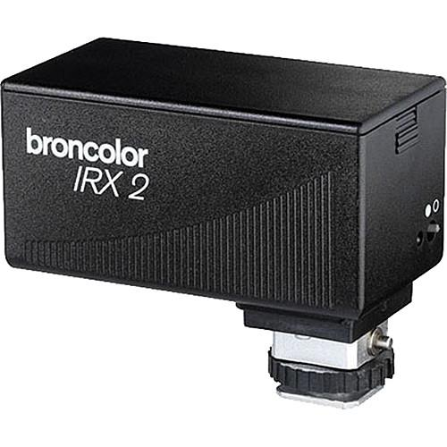 Broncolor  IRX-2 Infrared Transmitter B-36.116.00