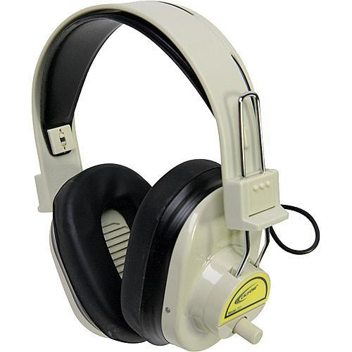 Califone CLS721 Wireless RF Mono Headphones CLS-721