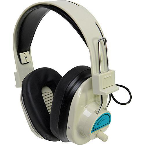 Califone CLS725 Wireless RF Mono Headphones CLS725
