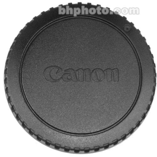 Canon RF-3 Body Cap for Canon EOS Cameras 2428A001