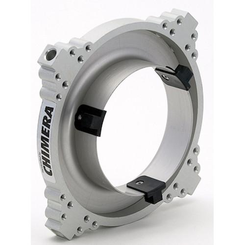 Chimera Aluminum Speed Ring for Bowens Esprit, DX, 2490AL