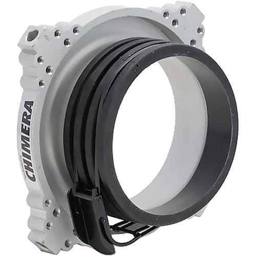 Chimera Speed Ring, Aluminum - for Profoto HMI 575 & 2330AL