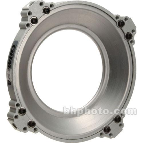 Chimera Speed Ring, Aluminum for Video Pro Bank - 9610AL
