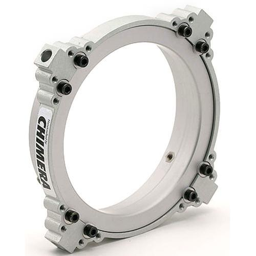 Chimera Speed Ring for Dynalite Heads, Aluminum (Rotating)