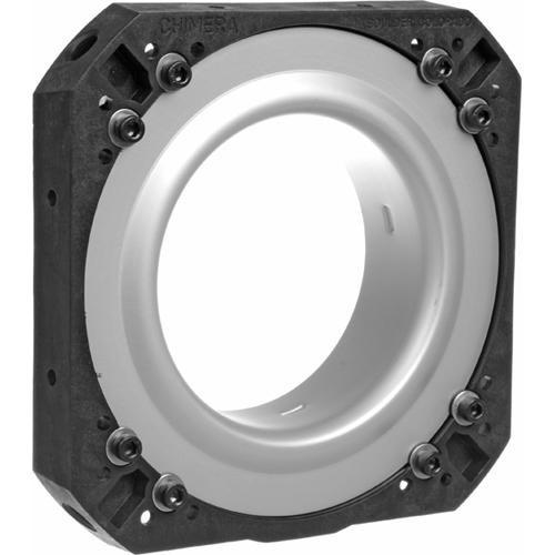 Chimera Speed Ring for Studio Strobe - for Bowens 2490
