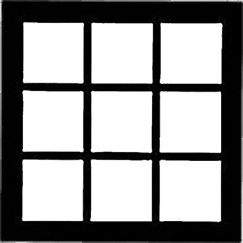 Chimera Window Pattern for 42x42