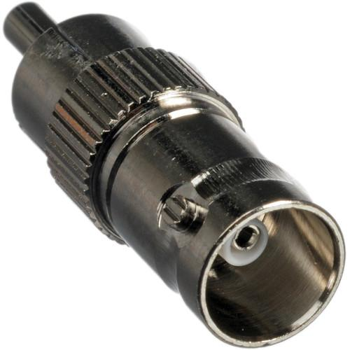Comprehensive PP-BJ Female BNC to Male RCA Adapter PP-BJ