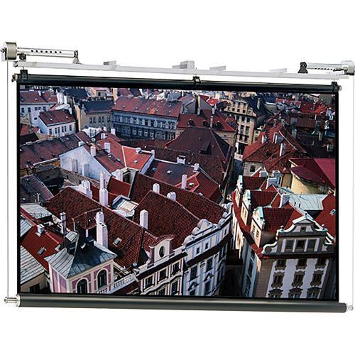 Da-Lite 80848 Motorized Scenic Roller Projection Screen 80848