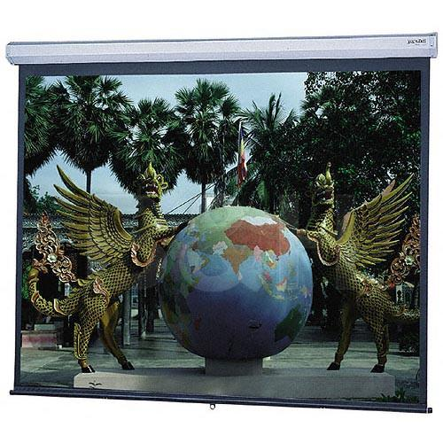 Da-Lite 82982 Model C Manual Projection Screen 82982