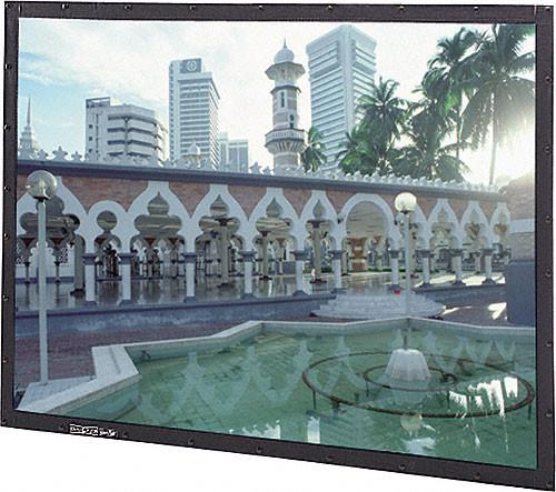 Da-Lite 87696 Perm-Wall Fixed Frame Projection Screen 87696